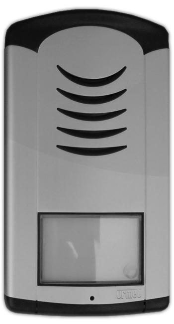 SIP Single Button IP Door Entry System